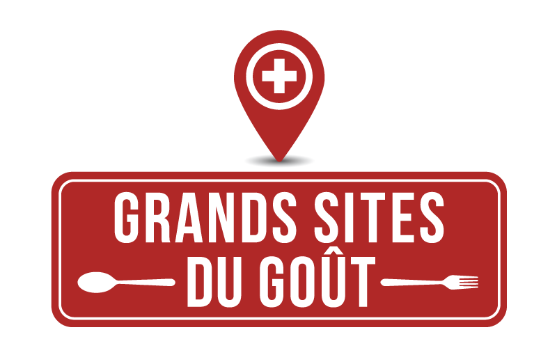 Les Grands Sites du Goût